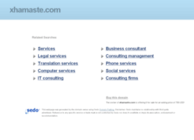 xhamaste.com