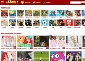 xhello.com