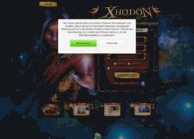 xhodon.fr