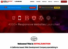 xhtmljunction.com