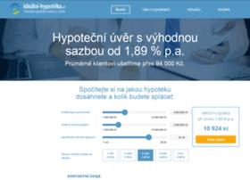 xhypoteka.cz