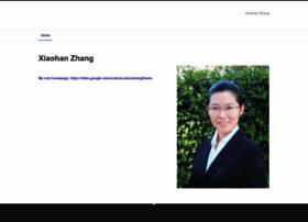 xhzhang.weebly.com