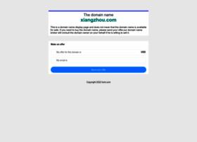 xiangzhou.com