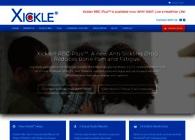 xickle.com