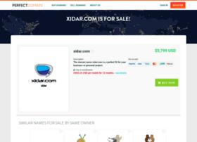 xidar.com