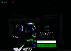 xidax.com