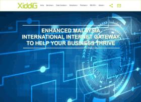 xiddig.net