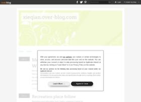 xieqian.over-blog.com