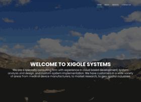 xigole.com