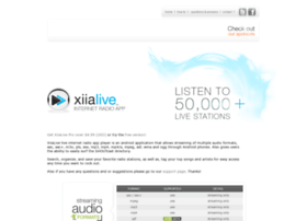xiialive.com