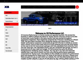 xiiperformance.com