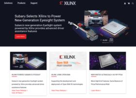 xilinx-ax-dl.entitlenow.com