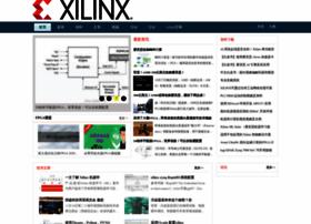 xilinx.eetop.cn