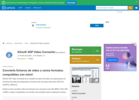 xilisoft-3gp-video-converter.softonic.com
