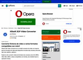 xilisoft-3gp-video-converter.softonic.com