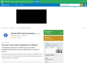 xilisoft-3gp-video-converter.softonic.it