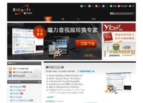 xilisoft.com.cn