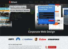xillent.com