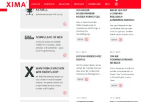 xima-web.de