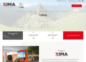ximahotels.com