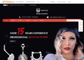 xinfocusjewelry.com.cn