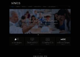 xinics.com