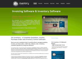 xininventory.com