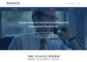 xinnix.com