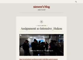 xinwenblog.wordpress.com