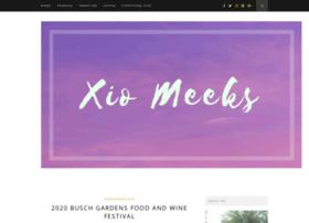 xiomeeks.com