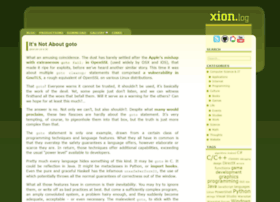 xion.org.pl