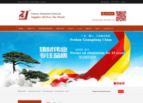 xiongye-aluminium.com