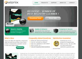 xionix.com