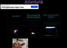 xionone.co.uk