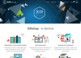 xirshop.pl