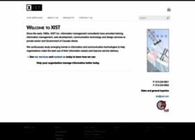 xist.com