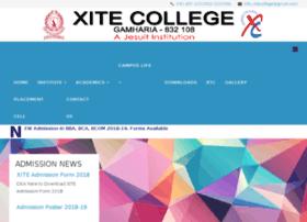 xitecollege.com