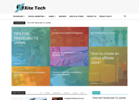 xitepod.com