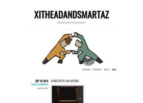 xitheadandsmartaz.wordpress.com