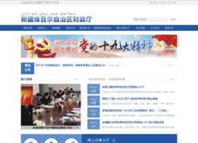 xjcz.gov.cn