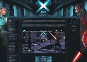 xjedi.com