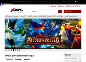 xjoy.pl