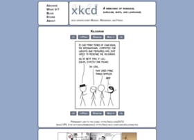 xkcd.org