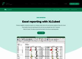 xlcubed.com