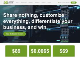 xlhost.com