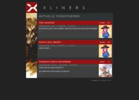 xliners.com