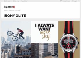 xlite.swatch.com