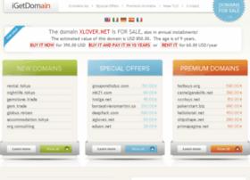 xlover.net