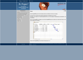 xlproject.ch