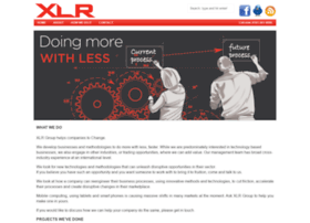 xlrgroup.net